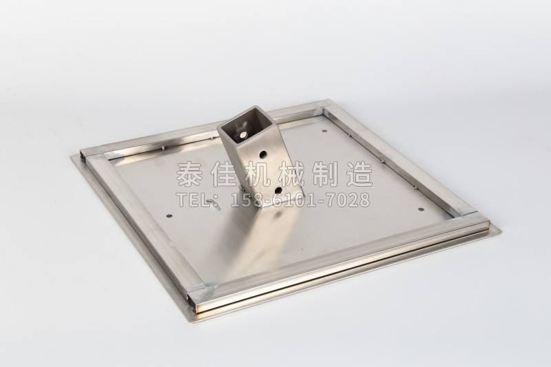 不锈钢平面组合面板