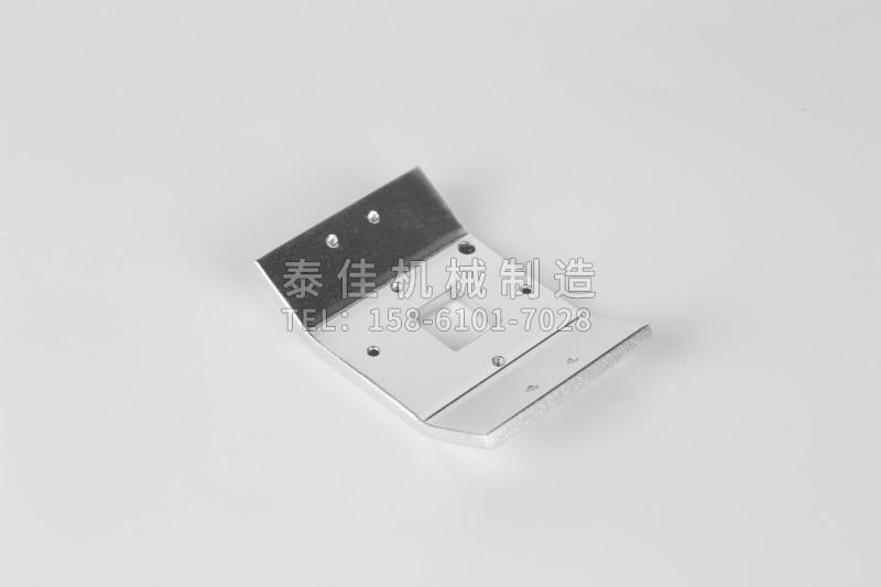 铝材钣金件