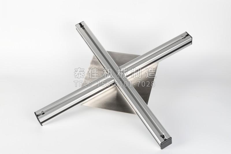铝型材组合底座